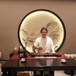黄檗文化講演会&煎茶道黄檗売茶流茶会(10月27日)